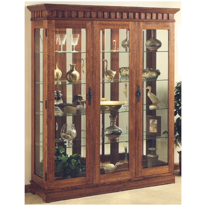 Craftsman Curio Cabinet Salt Lake City Ogden Ut Sugar House Furniture